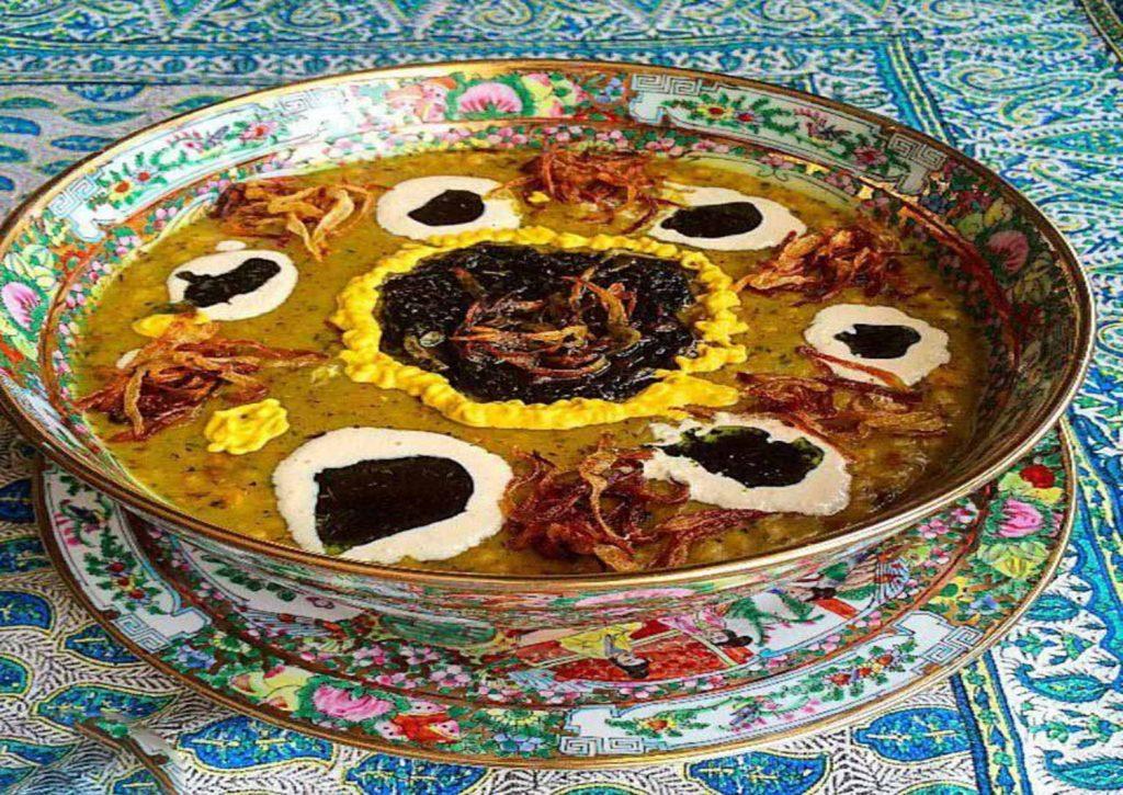 Ash-Yazd-Iran-ZhinoTours