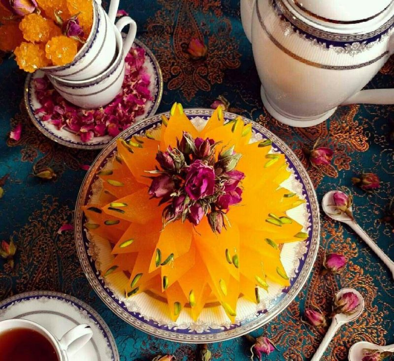 Muscati-shiraz