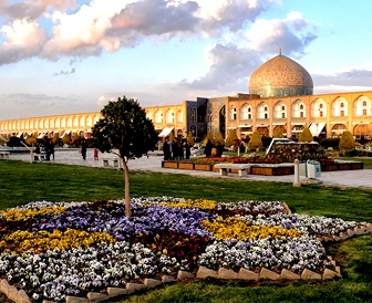 Isfahan Half day Tours