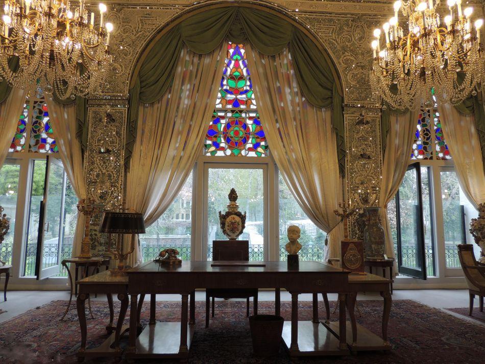 Niyavaran Palace Tehran