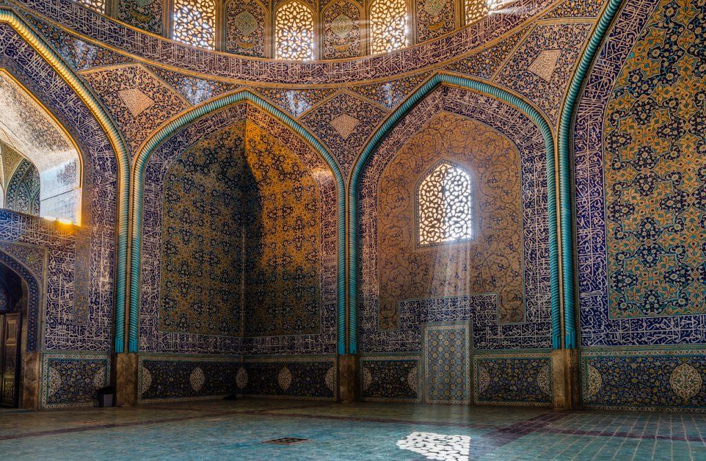 Lotfollah-Mosque
