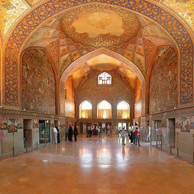 Iran Nomad Tour - Isfahan City Tour