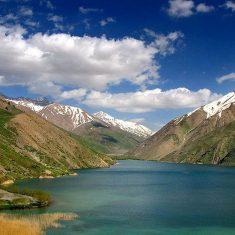 Iran Adventures Tours