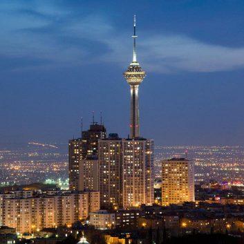 Iran Nomad Tour - Tehran City Tour