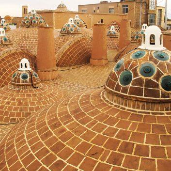 Iran Nomad Tour - Kashan City Tour