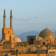 Classic Tour - Iran Golden Cities