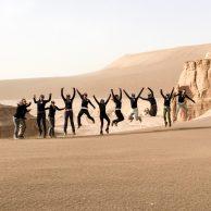 Iran Safari Tours - Varzaneh