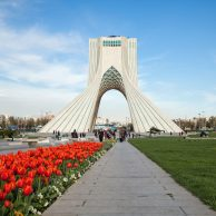 Iran Budget Tour - Tehran City Tour