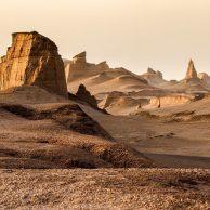 Iran Safari Tours - Shahdad