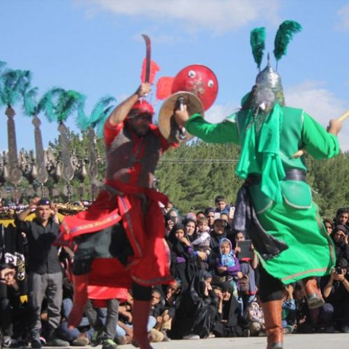 Ashura-festival-Iran-ZhinoPars