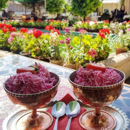 Faloodeh-Shiraz