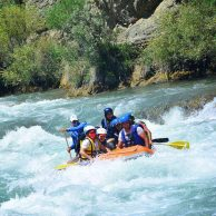 Trave to iran for adventure tour