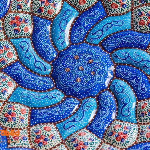 Mina-Art-Isfahan-Iran-tour-Zhinopars