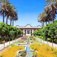 Shiraz - Naranjestan Qavam