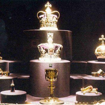 Jewelry Museum Iran Tehran