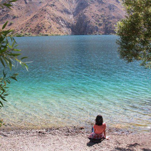 ZhinoPars-IranTours-Iran-Lakes