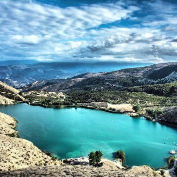 Paradise Tour of Iran - Valasht River