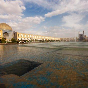 Incredible Persia Tour - Exploring Isfahan