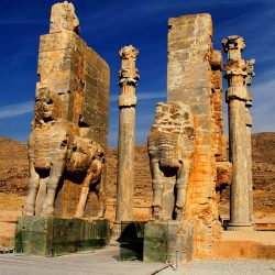 travel to Iran for classic tour